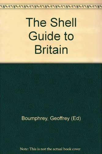 The Shell Guide to Britain