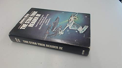 9780525209621: The Star Trek Reader IV