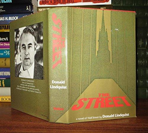 The Street: Lindquist, Donald