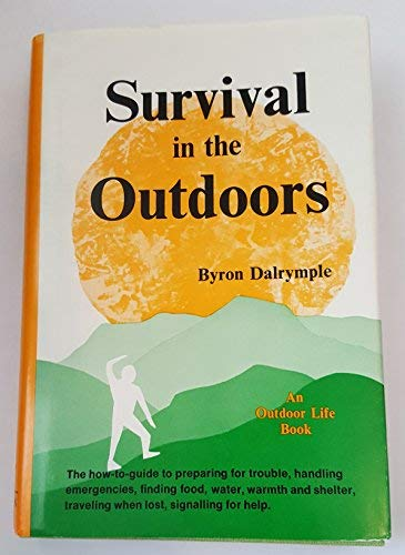 9780525212904: Survival in the Outdoors