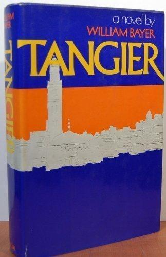 9780525214106: Tangier