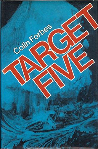 9780525214304: Target Five