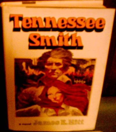 9780525215462: Tennessee Smith