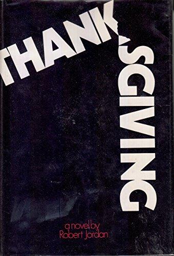 Thanksgiving: Jordan, Robert