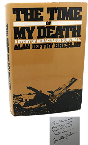 The time of my death: Breslau, Alan Jeffry
