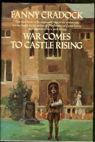 War comes to Castle Rising (9780525230090) by Cradock, Fanny