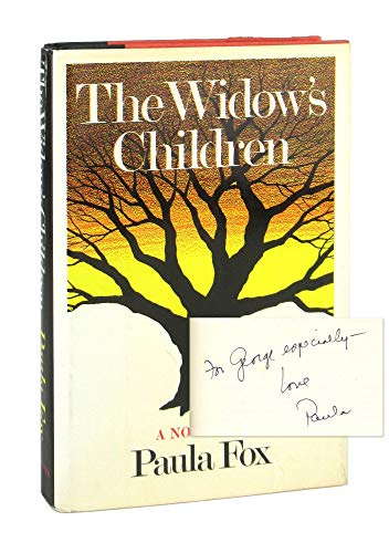 9780525233770: The Widow's Children