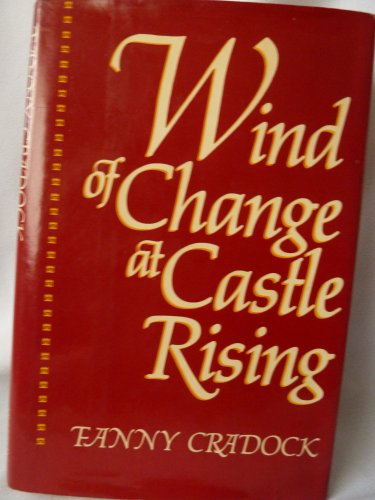 Wind of Change at Castle Rising