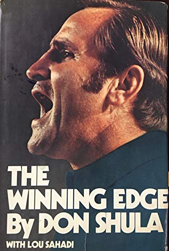 9780525235002: The Winning Edge