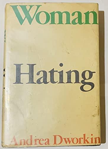 9780525235958: Woman hating