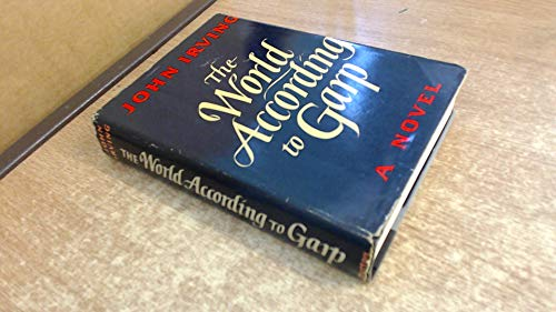 9780525237709: The World According to Garp