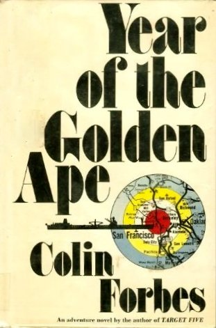 9780525238959: Year of the Golden Ape