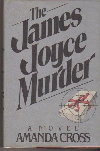 9780525241010: The James Joyce Murders