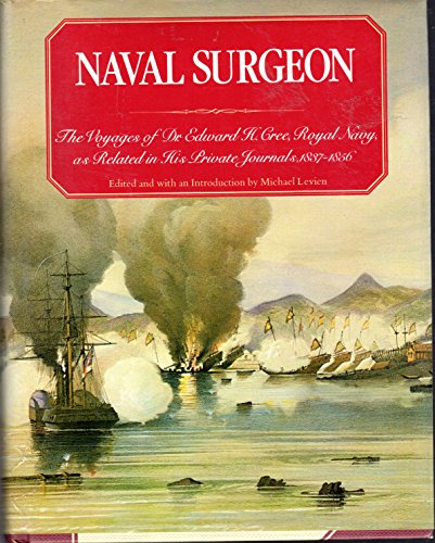 Naval Surgeon: Michael Levien