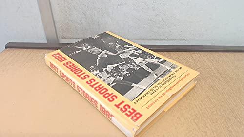 9780525241263: Best Sports Stories: 1982