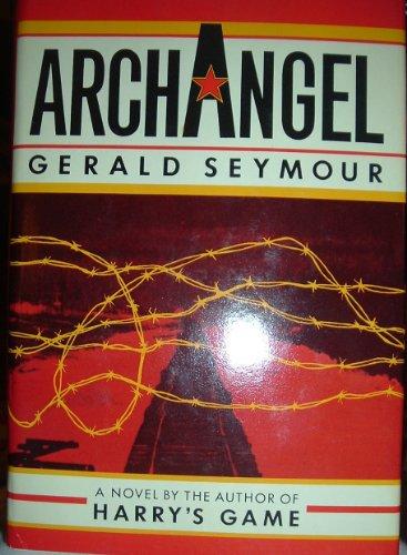 9780525241294: Archangel: 2