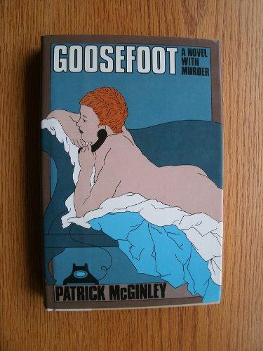 9780525241423: Goosefoot