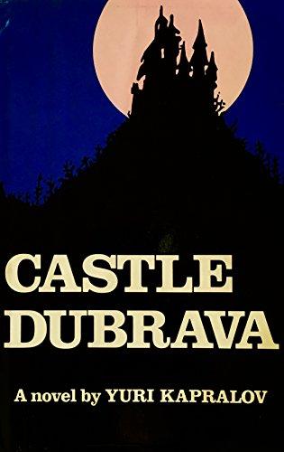 CASTLE DUBRAVA.: Kapralov, Yuri.
