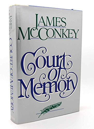 9780525241478: Title: Court of Memory