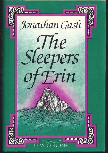 9780525241638: The Sleepers of Erin