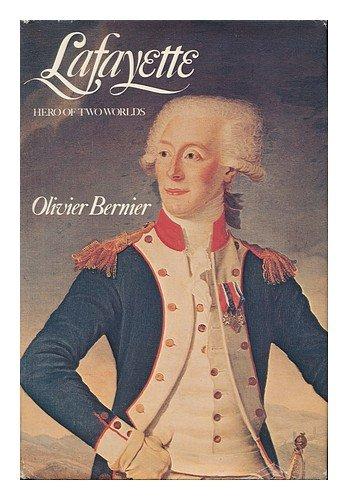 Lafayette: Hero of Two Worlds: Olivier Bernier