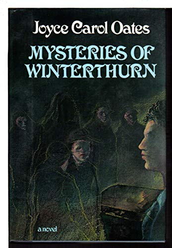 9780525242086: Mysteries of Winterthurn