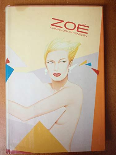 9780525242154: Zoe: 2