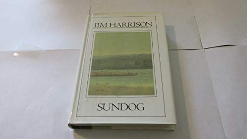 Sundog: Harrison, Jim