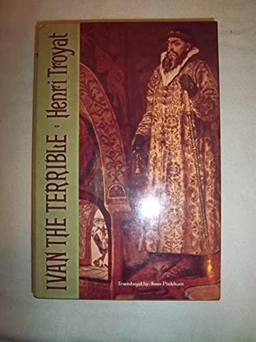 9780525242468: Ivan the Terrible