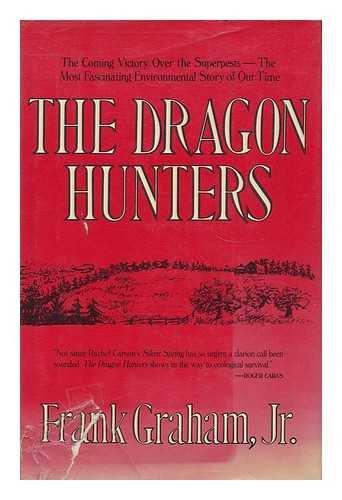 Dragon Hunters: Frank Graham Jr.