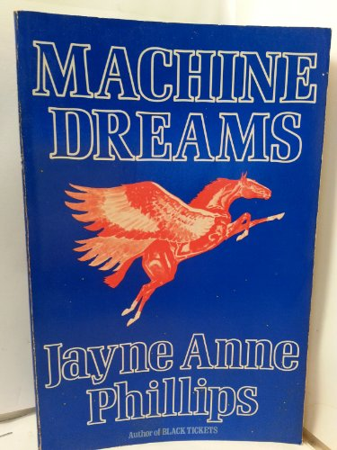 9780525242529: Machine Dreams