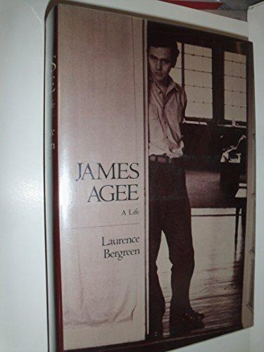 9780525242536: James Agee: A Life/#08295