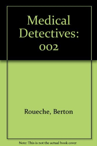 9780525242703: The Medical Detectives: Volume II