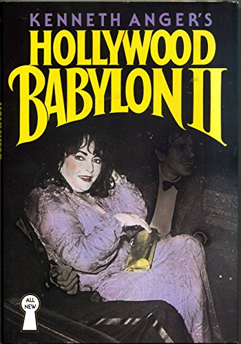 Kenneth Anger's Hollywood Babylon II: Anger, Kenneth