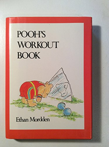 Pooh's Workout Book: Mordden, Ethan