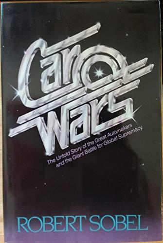 Car Wars: 2: Sobel
