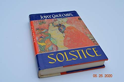9780525242932: Solstice