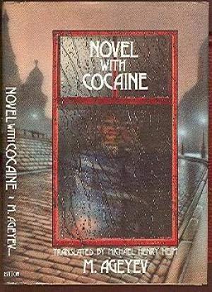 9780525242949: Novel with Cocaine