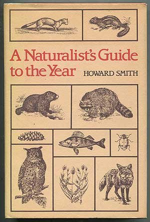 Naturalist's Guide to the Year, A