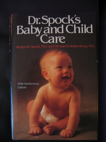 9780525243120: Baby and Child Care