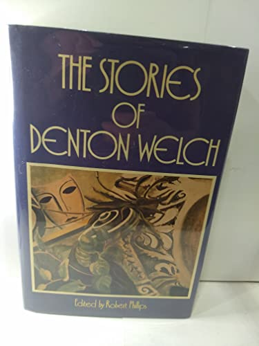 9780525243649: The Stories of Denton Welch