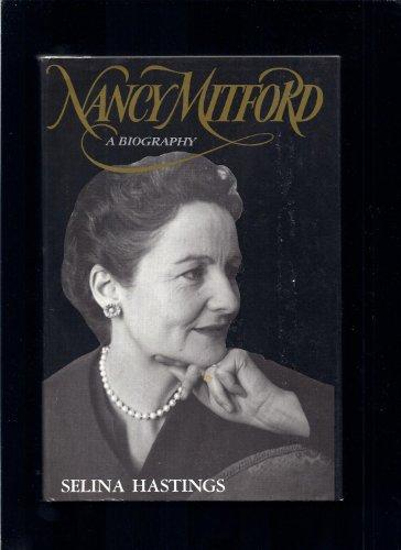 9780525244011: Nancy Mitford: A Biography (A William Abrahams Book)