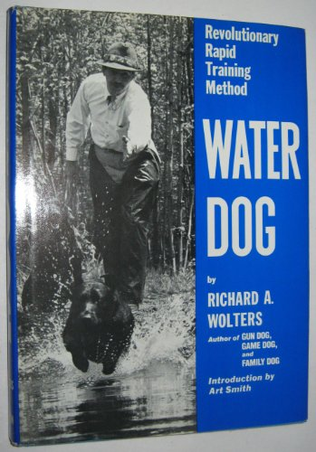 9780525244301: Water Dog