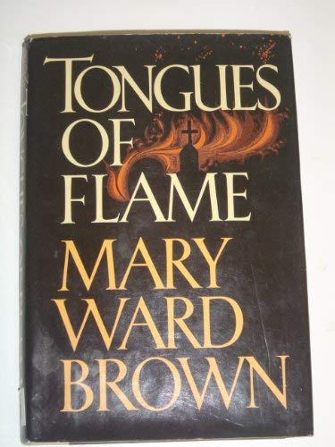 9780525244318: Tongues of Flame