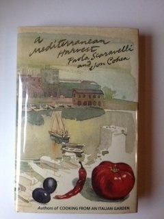 9780525244387: Scaravelli & Cohen : Mediterranean Harvest (Hbk)