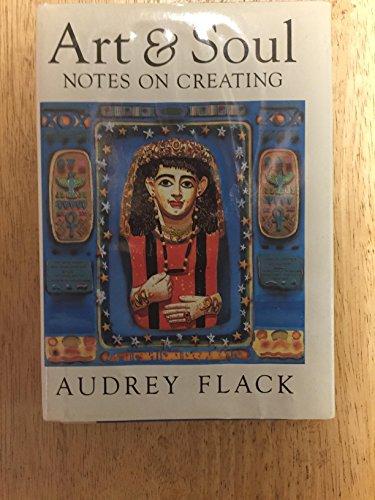 9780525244431: Flack Audrey : Art & Soul (Hbk)