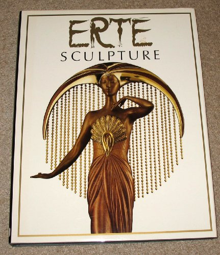 9780525244530: Erte Sculpture
