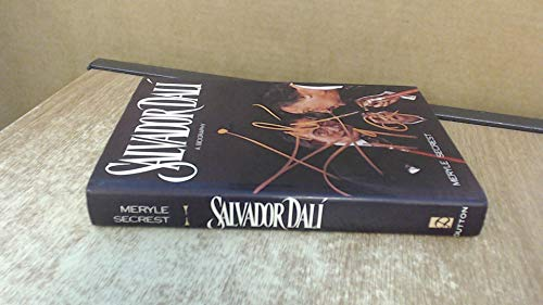 9780525244592: Salvador Dali