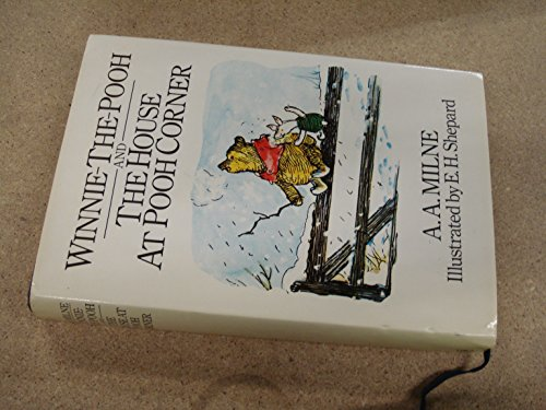 Winnie Ille Pu: Milne, A. A. , Latin Transl. by Alexandro Lenardo