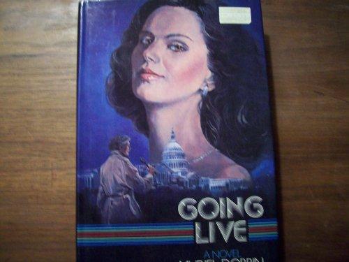 9780525244738: Dobbin Muriel : Going Live (Hbk)